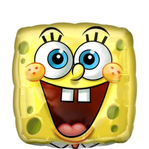 SpongeBob SquarePants Balloon