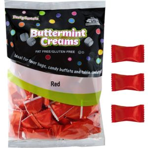 Red Pillow Mints 50ct