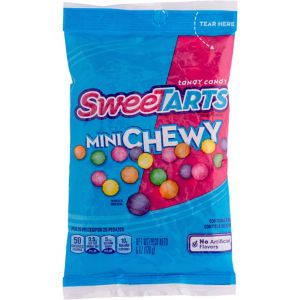 SweeTARTS Mini Chewy Candy 220pc