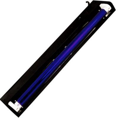 Fluorescent Black Light Fixture