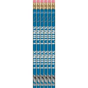 Detroit Lions Pencils 6ct