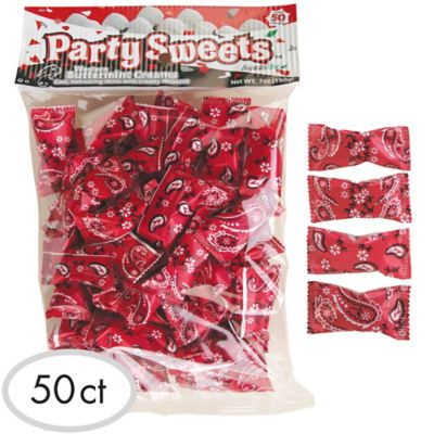 Western Pillow Mints 50ct