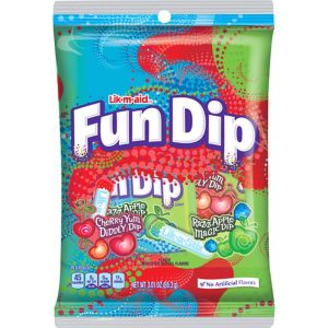 Fun Dip Candy Packs 8ct