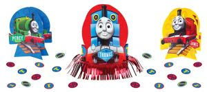 Thomas the Tank Engine Centerpiece Kit 23pc