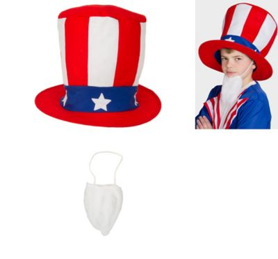 Uncle Sam Accessory Kit