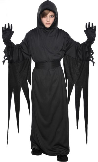 Child Scream Robe
