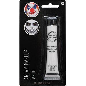 White Cream Makeup 0.7oz