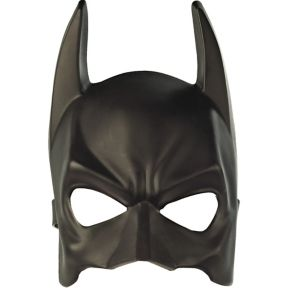 Adult Batman Mask