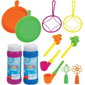 Bubble Fun Set 42pc