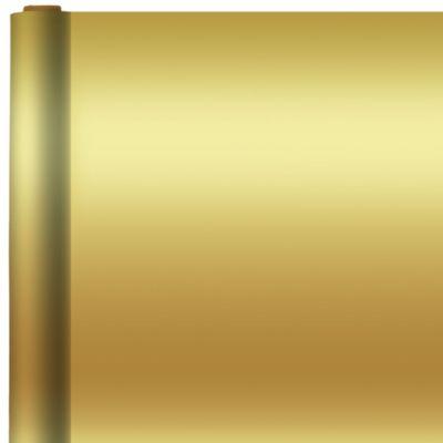 Jumbo Solid Gold Gift Wrap