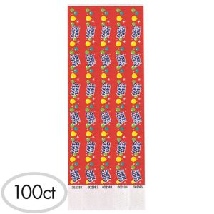 Party Time Wristbands 100ct