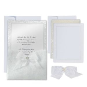 Magic image for printable wedding invitation kits