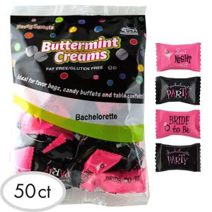 Bachelorette Pillow Mints 50ct