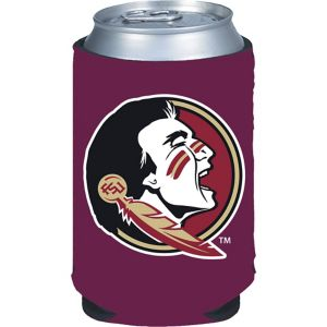 Florida State Seminoles Can Coozie