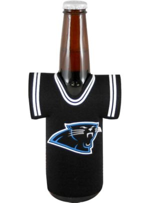 Carolina Panthers Jersey Bottle Coozie