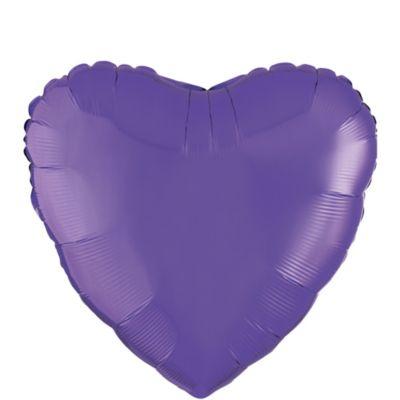 Purple Heart Balloon