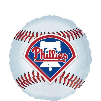 Philadelphia Phillies Balloon - Baseball