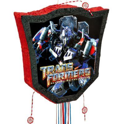 Pull String Transformers Pinata