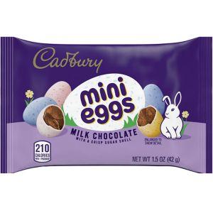 Cadbury Milk Chocolate Mini Eggs Pouch