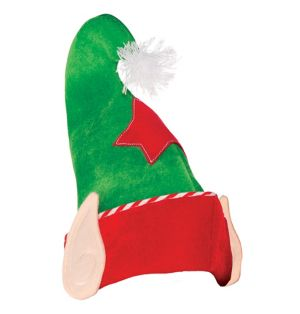 Jolly Elf Hat