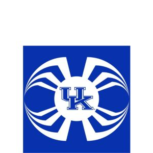 Kentucky Wildcats Beverage Napkins 16ct