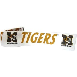 Missouri Tigers Streamer