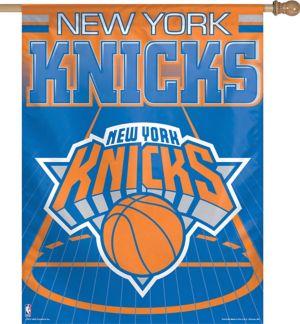 New York Knicks Banner Flag