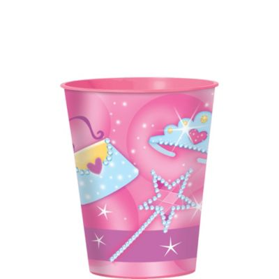 Princess Favor Cup