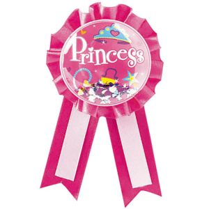 Princess Guest of Honor Ribbon