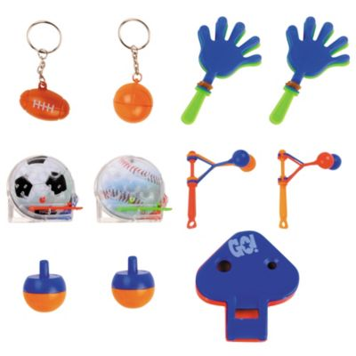 Play Ball Party Favors 48ct
