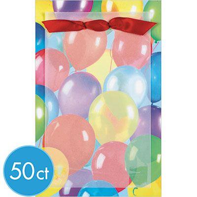 Celebration Printable Invitation Kit 50ct