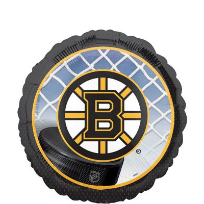 Boston Bruins Balloon