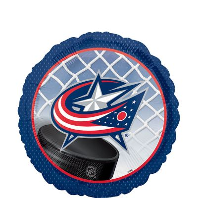 Columbus Blue Jackets Balloon
