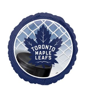 Toronto Maple Leafs Balloon