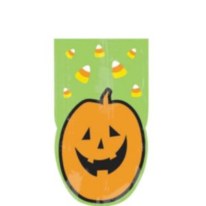 Pumpkin Party Bags 20ct