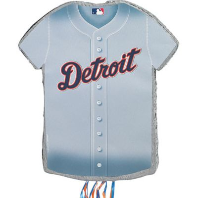 Pull String Detroit Tigers Pinata
