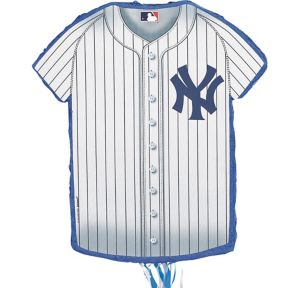 Pull String New York Yankees Pinata