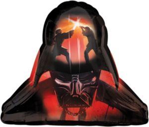 Star Wars Balloon - Darth Vader Helmet