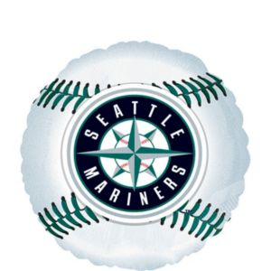 Seattle Mariners Balloon - Baseball