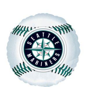 Seattle Mariners Balloon - Baseball