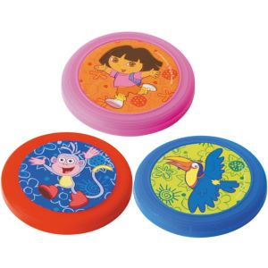 Dora the Explorer Mini Discs 3ct