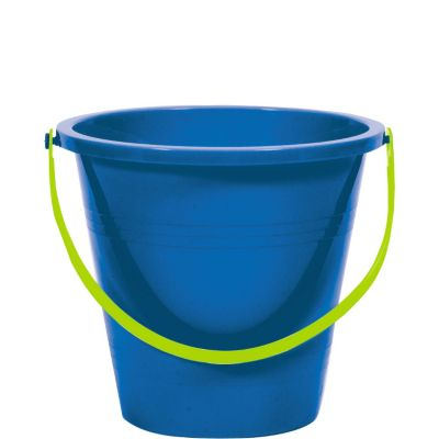 Small Royal Blue Pail