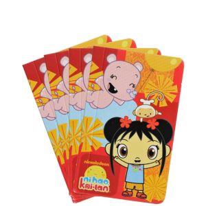 Ni Hao Kai Lan Notepads 4ct