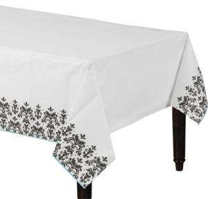 Always & Forever Table Cover