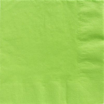 Kiwi Dinner Napkins 50ct