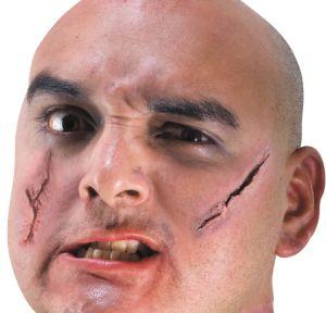 Scar Makeup Kit