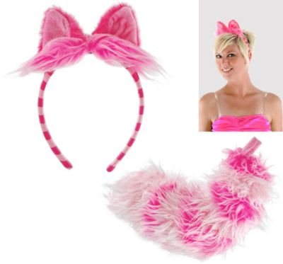 Cheshire Cat Accessory Kit