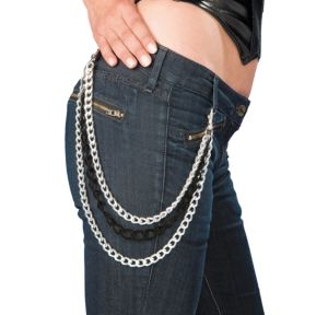 Triple Chain Belt