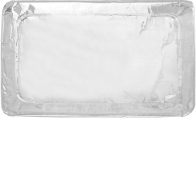 Aluminum Full Steam Pan Lid