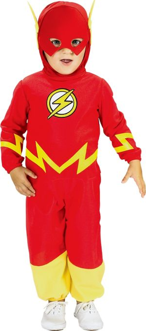 Toddler Boys The Flash Costume